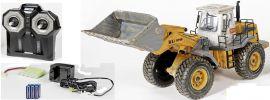 CARSON 500907202 RC Radlader | 2,4 GHz | RTR | 1:14 | 33615264 online kaufen