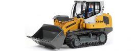CARSON 500907111 Laderaupe Liebherr LR634 RC Baumaschine Bausatz 1:14 online kaufen