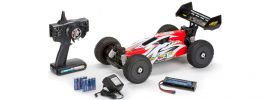 CARSON 500404040 FY10 Destroyer Line Buggy | 2S |  2,4 GHz | RTR | 1:10  online kaufen