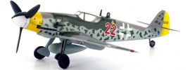 EASYMODEL 37201 BF-109G-10 1945 Flugzeugmodell 1:72 online kaufen