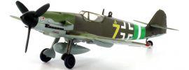 EASYMODEL 37203 BF-109G-10 I./JG 51 Flugzeugmodell 1:72  online kaufen