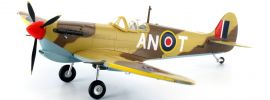 EASYMODEL 737216 Spitfire Mk Vc/Trop RAF 417 Flugzeugmodell 1:72 online kaufen