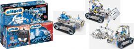 eitech Metallbaukasten Kettenfahrzeuge BUNDLE C21 + C135 + C136 online kaufen