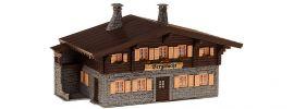 FALLER 130326 Bergwachthütte | Bausatz Spur H0 online kaufen