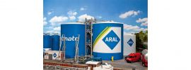 FALLER 130485 Tanklager ARAL   Bausatz Spur H0 online kaufen