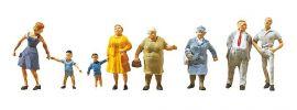 FALLER 150907 Passanten V | Miniaturfiguren | Spur H0 online kaufen