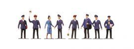FALLER 151002 Bahnpersonal I Spur H0 online kaufen