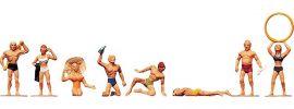 FALLER 151030 Badestrand | 8 Figuren Spur H0 online kaufen