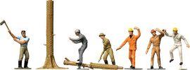 FALLER 151041 Waldarbeiter | Miniaturfiguren Spur H0 online kaufen