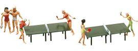 FALLER 151053 Auf dem Campingplatz | Tischtennis |  Spur H0 online kaufen