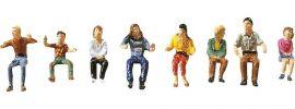 FALLER 153052 Kirmes-Figuren-Set III Spur H0 online kaufen
