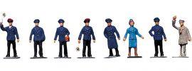 FALLER 158031 Bahnpersonal | Miniaturfiguren Spur Z online kaufen