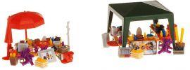 FALLER 180618 Trödelmarkt Set 1 | Bausatz Spur H0 online kaufen