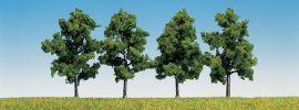FALLER 181402 Obstbäume | Höhe 6 cm | 4 Stück | Spur H0 + N online kaufen