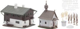 FALLER 190499 Winter-Set | Zubehör-Bausatz | Spur H0 online kaufen