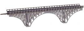 FALLER 282915 Stahlträgerbrücke Bausatz Spur Z online kaufen