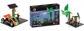 fischertechnik 520400 PROFI Oeco Energy | Energie-Erzeugung Bausatz online kaufen