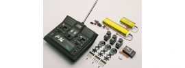ausverkauft | robbe F4014 FUTABA F-14 FM 4/8/3 NC 40 MHz Fernsteuerung online kaufen