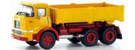 GMTS G8700102 Krupp F 360 K gelborange LKW-Modell 1:87 online kaufen