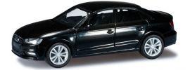 """herpa 028295 Audi A3 Limousine """"br. schwarz"""" Automodell 1:87 online kaufen"""