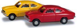 herpa 065979 Opel Kadett B Modellauto 1:160 online kaufen