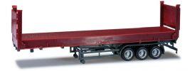 herpa 075749 40ft. Flatcontainer | 2 Stück | LKW-Zubehör 1:87 online kaufen