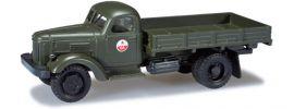herpa 744096 ZIL 164 Pritschen-LKW Minitanks Modell 1:87 online kaufen