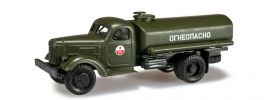 herpa 744515 ZIL 164 BeTaLKW Sowjetarmee 'CA', Militär-LKW 1:87 online kaufen