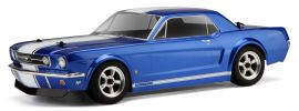 HPI H104926 Ford Mustang GT Coupe Karosse | Breite 200 mm | WB 190 mm online kaufen