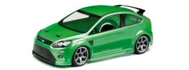 HPI H105344 Ford Focus RS Karosserie | 200 mm Breite | 255 mm WB online kaufen