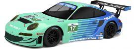 HPI 108370 Karosserie Porsche 911 GT3 RSR FALKEN | 206 mm | WB 210 mm| für TW 1:10 online kaufen