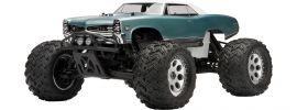 HPI H17000 Karosserie Pontiac GTO 1967 für SAVAGE | T-MAXX online kaufen