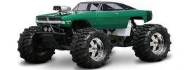 HPI 7184 Karosserie Dodge Charger '69 für SAVAGE + T-MAXX | RC-Car online kaufen