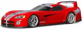 HPI H7373 Karosse Dodge Viper GTS-R | Breite 190 mm | WB 255 mm online kaufen