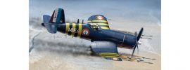 ITALERI 1313  F4U-7 Vought Corsair Jagdflugzeug Bausatz 1:72 online kaufen