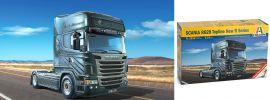 ITALERI 3858 Scania R620 V8 Truck Bausatz 1:24 online kaufen