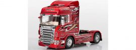 ITALERI 3882 SCANIA R560 V8 Highline | Solo-Zugmaschine | Bausatz 1:24 online kaufen