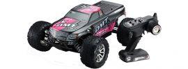 KYOSHO 30844 BK # 1:10 EP 4WD DMT VE-R | BL Monstertruck | 2.4 GHZ online kaufen