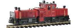 LGB 21670 Schienenreinigungslok Spur G online kaufen