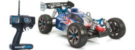 LRP 131322 S8 Rebel BX 2.4GHz RTR LIMITED EDITION - 1/8 Verbrenner Buggy online kaufen