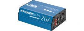 LRP 43200 Powersupply Competition 13.8V | 20A Netzteil online kaufen