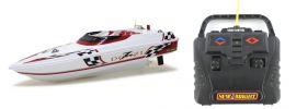 """ausverkauft   New Bright """"Donzi"""" 45 cm RC-Boot RTR online kaufen"""
