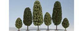NOCH 32501 Laubbäume | Höhe 40-65 mm | 25 Stück | Spur N + Spur Z online kaufen
