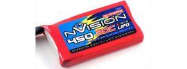 nVision NVO1800 LiPo 2S 7,4V 450 30C BEC online kaufen