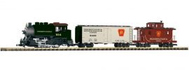 PIKO 37103 Startpackung Güterzug Pennsylvania Spur G online kaufen