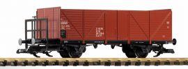 PIKO 37901 Offener Güterwagen DR Spur G online kaufen