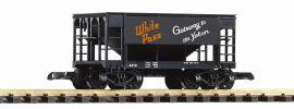 PIKO 38838 Schüttgutwagen White Pass + Yukon Spur G online kaufen