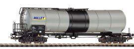 ausverkauft | PIKO 54785 Knickkesselwagen Marcel/Millet SNCF Spur H0 online kaufen