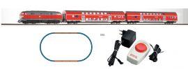 PIKO 57150 Start-Set Doppelstockzug DB | A-Gleis | Spur H0 online kaufen