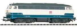 PIKO 57517 Diesellok BR 218 beige/blau DB Spur H0 online kaufen